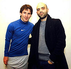 Saviano Messi