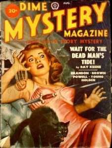 mystery-novel