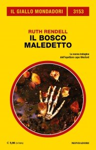 3153 Giallo - Rendell - cover