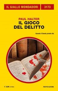 Paul Halter, Il gioco del delitto