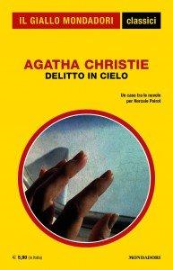 Agatha Christie, Delitto in cielo