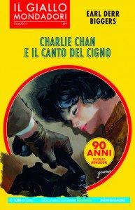 """Earl Derr Biggers, """"Charlie Chan e il canto del cigno"""""""