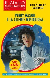"Erle Stanley Gardner, ""Perry Mason e la cliente misteriosa"""
