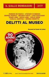 """AA.VV. """"Delitti al museo"""""""