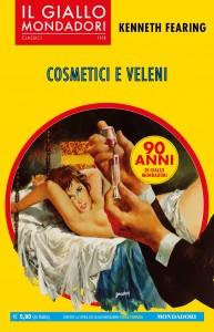 """Kenneth Fearing, """"Cosmetici e veleni"""""""
