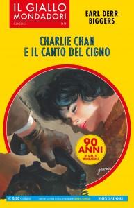 """Earl Derr Biggers, """"Charlie Chan e il canto del cigno"""","""