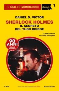 """David D. Victor, """"Sherlock Holmes - Il segreto del Thor Bridge"""""""