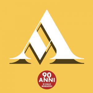 90 Anni Giallo Mondadori