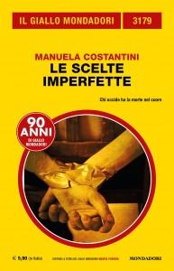 "Manuela Costantini, ""Le scelte imperfette"""
