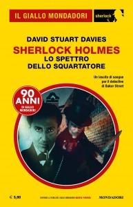 """Davies David Stuart, """"Sherlock Holmes e lo spettro dello Squartatore"""""""
