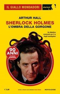 "Arthur Hall, ""Sherlock Holmes - L'ombra della Gorgone"""
