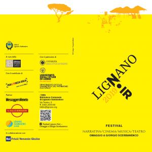 Lignano Noir 2019