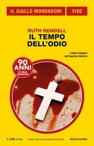 """Ruth Rendell, """"Il tempo dell'odio"""","""