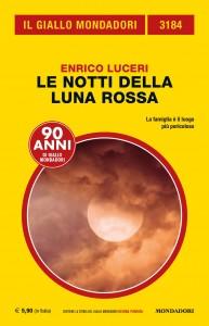 """Enrico Luceri, """"Le notti della luna rossa"""""""
