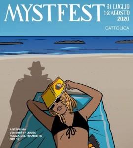 Mystfest di Cattolica 2020
