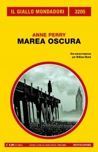 """Anne Perry, """"Marea Oscura"""", Giallo Mondadori n. 3205, luglio 2021"""