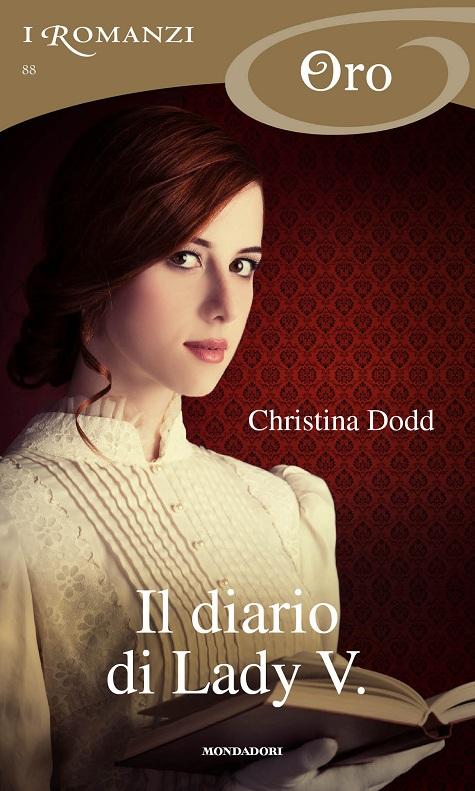 Dodd_Il diario di Lady V.