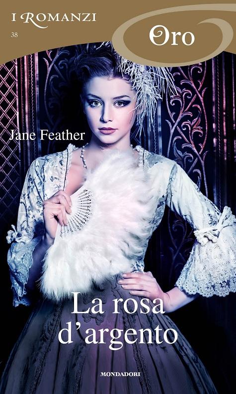 Feather_La rosa d'argento
