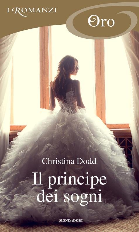 Dodd_Il principe dei sogni