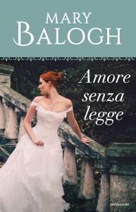 Balogh - Amore senza legge
