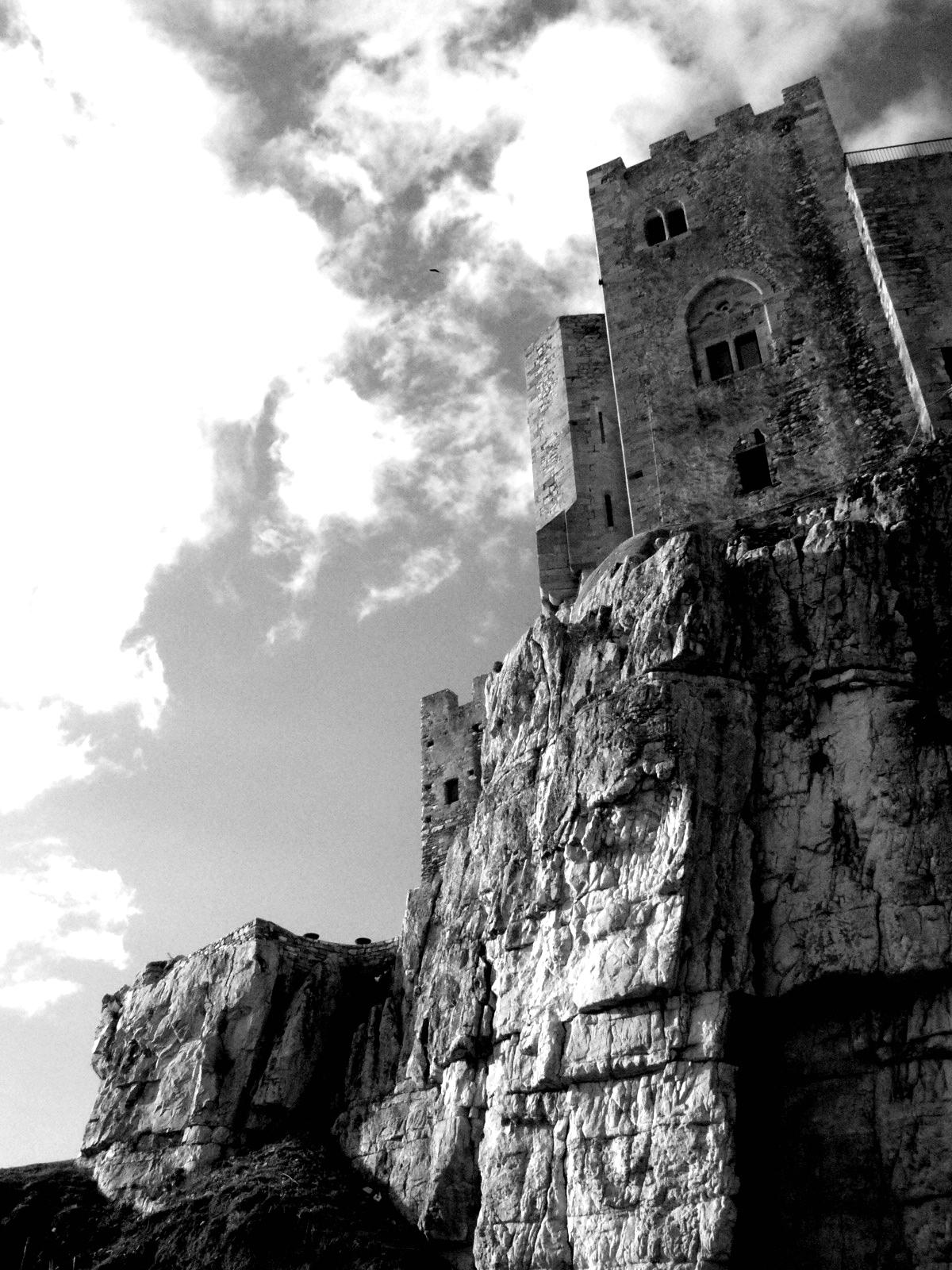 castello capo spulico di Sara Giovinazzi