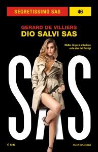 Gerard De Villiers, Dio salvi SAS