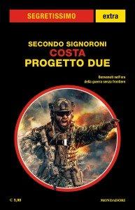 """Secondo Signoroni, """"Costa: Progetto Due"""""""