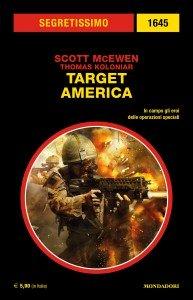 "Scott McEwen - Thomas Koloniar, ""Target America"""
