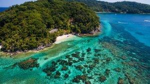 Arcipelago Cayos Cochinos