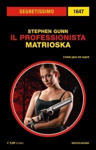 "Stephen Gunn, ""Il Professionista: Matrioska"""