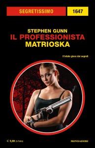 "Stephen Gunn, ""Il Professionista: Matrioska"""