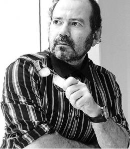 Stefano Di Marino (1961 – 2021)