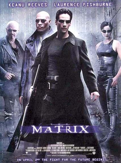 Nelle sale di matrix, pubblichiamo un intervento di dario tonani