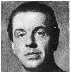 L'illustratore Kurt Caesar