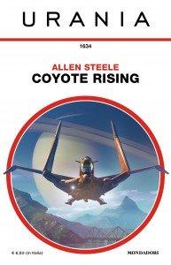 Steele - cover