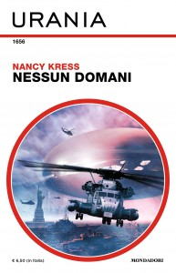 "Nancy Kress, ""Nessun Domani"""