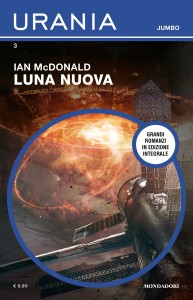 Ian McDonald, Luna Nuova