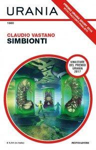 """Claudio Vastano, """"Simbionti"""""""