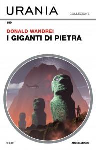 Donald Wandrei, I giganti di pietra
