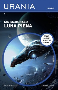 """Ian McDonald, """"Luna piena"""""""