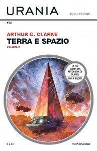 "Arthur C. Clarke, ""Terra e Spazio"" 2"