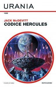 """Jack McDevitt, """"Codice Hercules"""""""