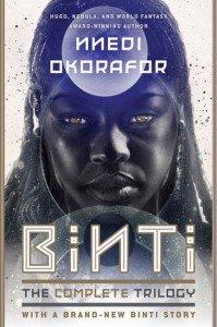 "Nnedi Okorafor, ""Binti - The Complete Trilogy"""