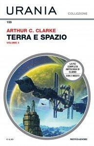 "Arthur C. Clarke, ""Terra e Spazio"""