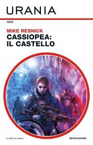 """Mike Resnick, """"Cassiopea: Il Castello"""""""