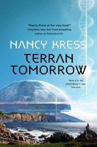 Nancy Kress, Terran Tomorrow