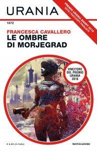 """Francesca Cavallero, """"Le ombre di Morjegrad"""""""