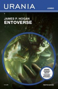 "James Hogan, ""Entoverse"""