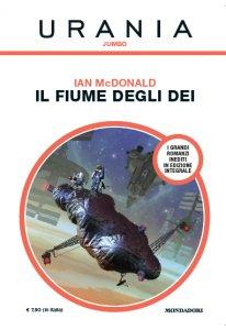 """Ian McDonald, """"Il Fiume degli Dei"""""""