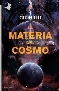 Cixin Liu, La materia del cosmo